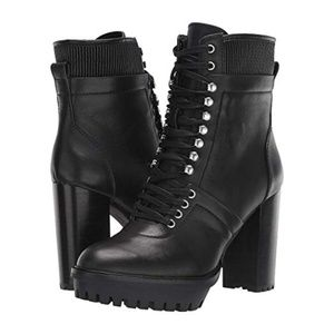 Women's Vince Camuto Ermania Platform Lace-up Boot